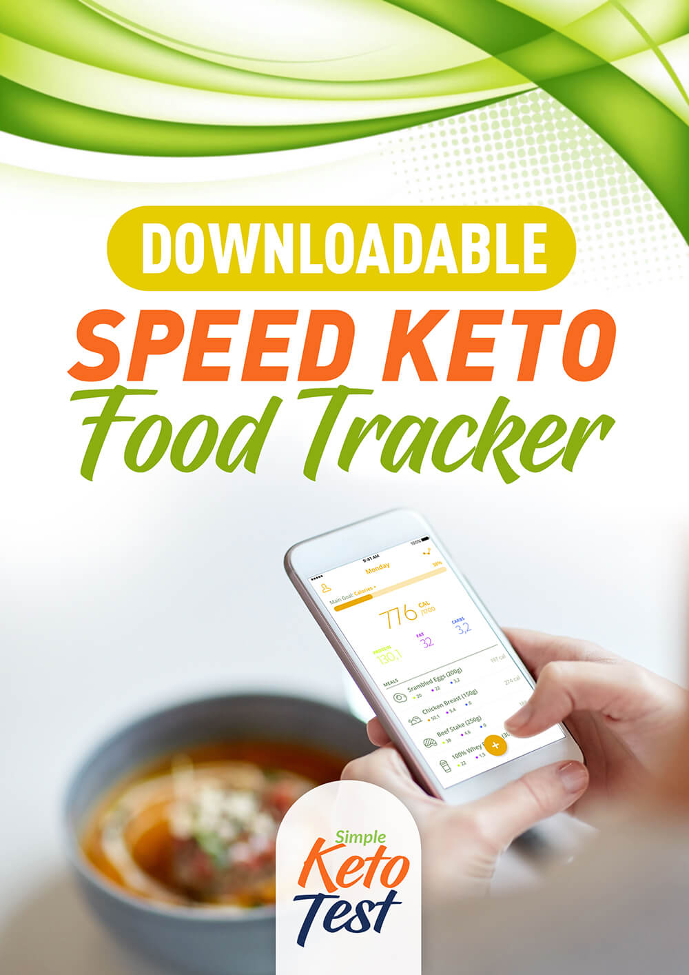 Your Ketosis Level Test Result Is Ready | Simple Keto